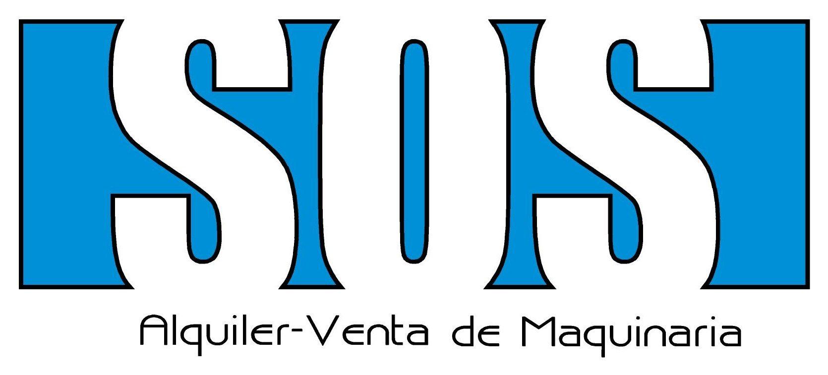 SOS Alquiler y Venta de Maquinaria